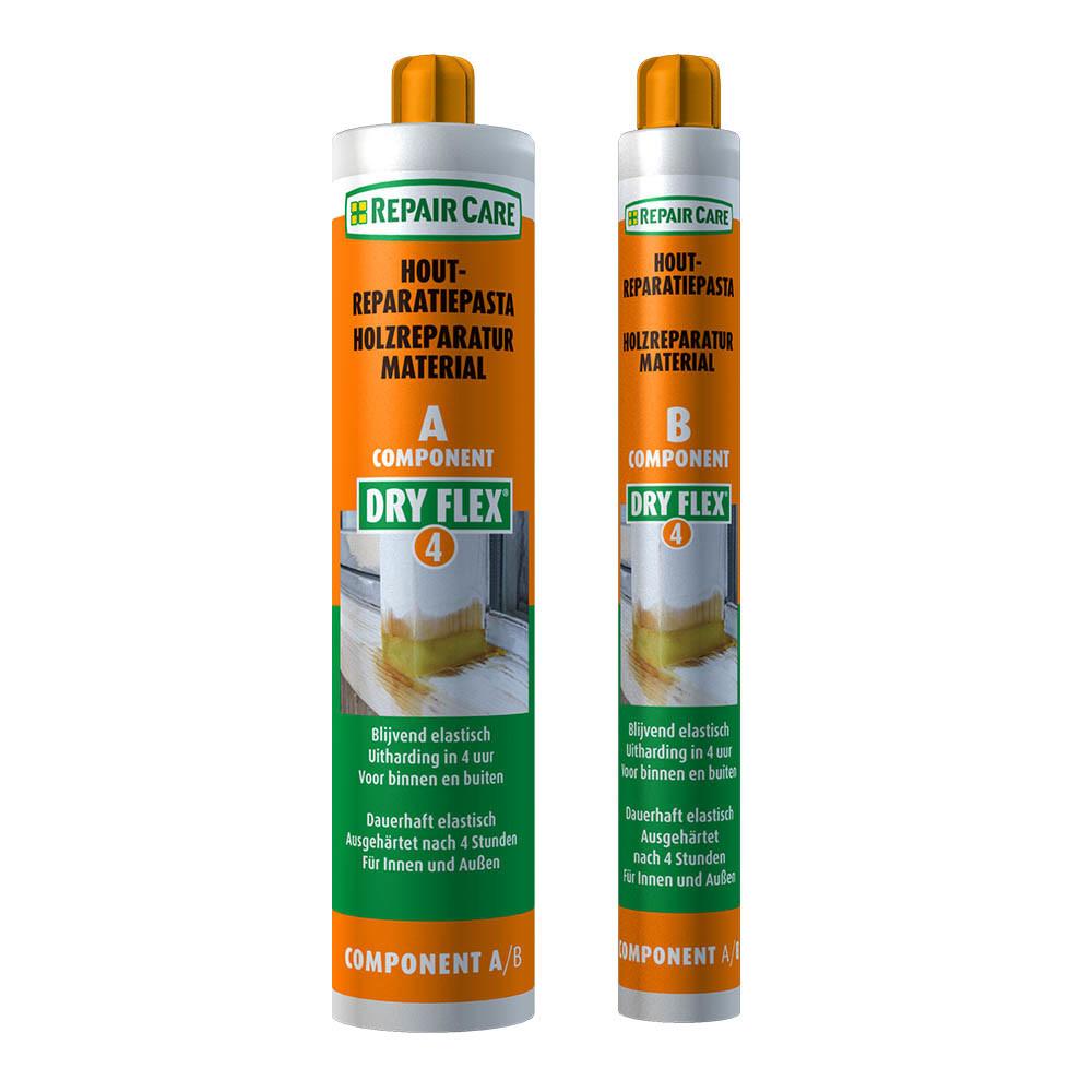 Repair Care Dry Flex 4 180 ml (2-in-1)