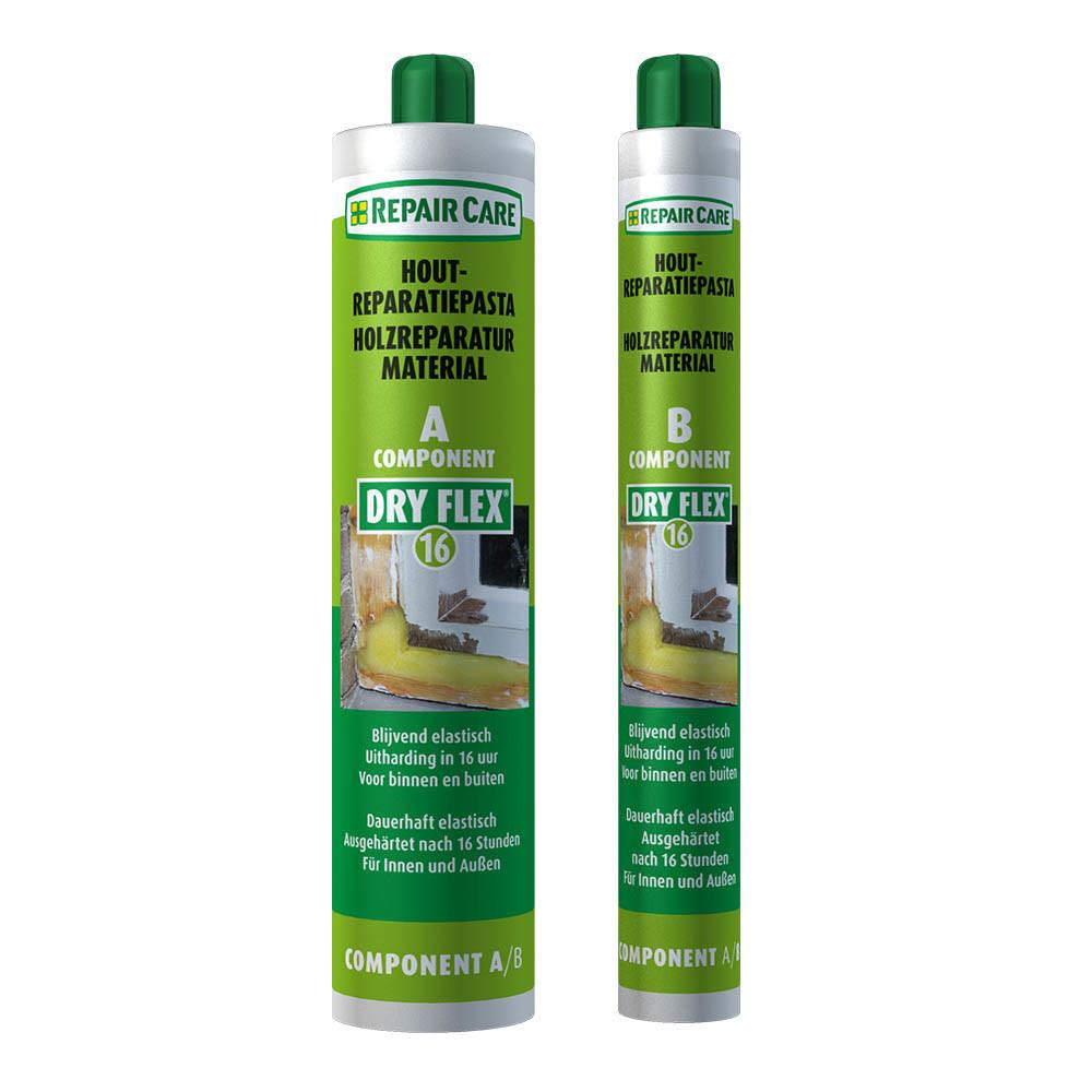 Repair Care Dry Flex 16 400 ml (A+B)