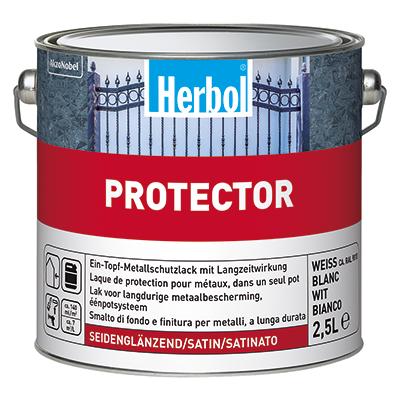 Herbol Protector 1 Liter 100% Wit