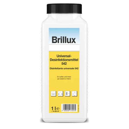 Brillux Universal Desinfectiemiddel 542 1 Liter