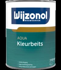 Wijzonol Wijzonol Aqua Kleurbeits