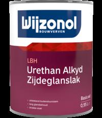 Wijzonol Wijzonol LBH Urethan Alkyd Zijdeglanslak