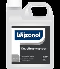 Wijzonol Wijzonol Gevelimpregneer - 5L