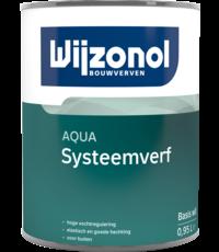 Wijzonol Wijzonol AQUA Systeemverf