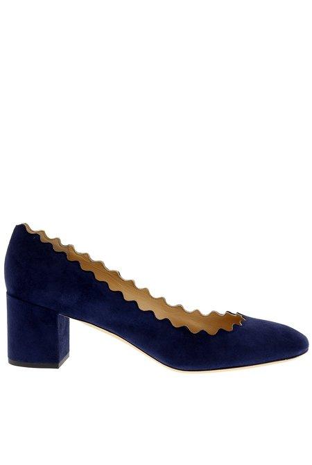 Chloe pumps Ch26230 blauw