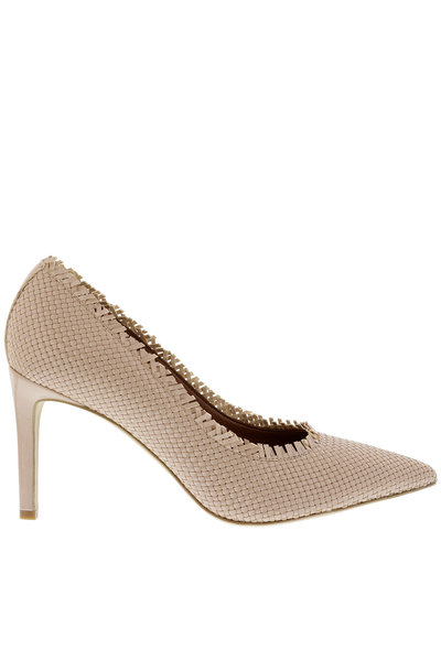 Collection by Marjon Collection by Marjon pumps 1662 nude
