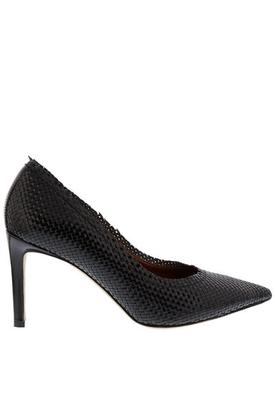 Collection by Marjon Collection by Marjon pumps 1662 zwart