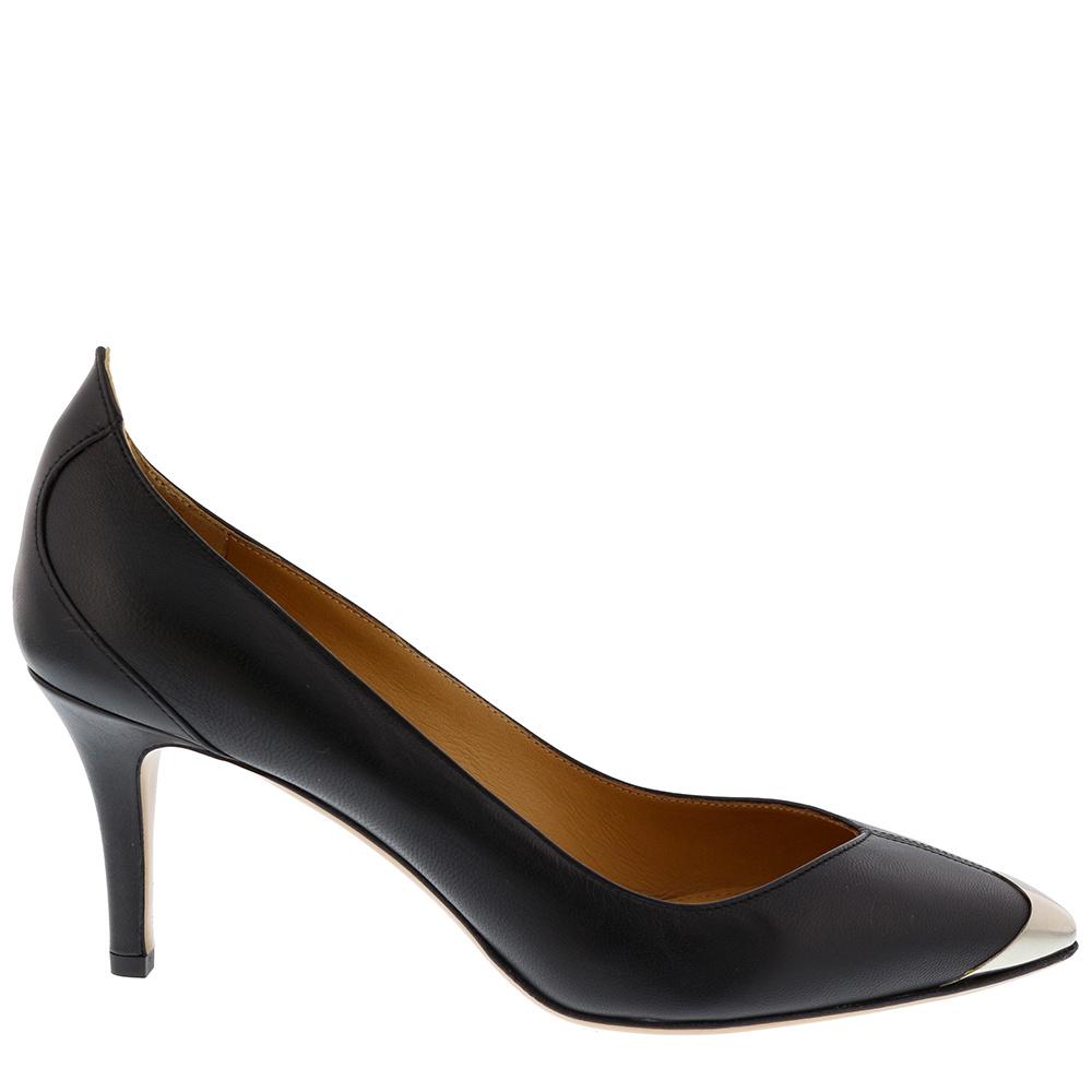 Isabel Marant pumps Paloe zwart
