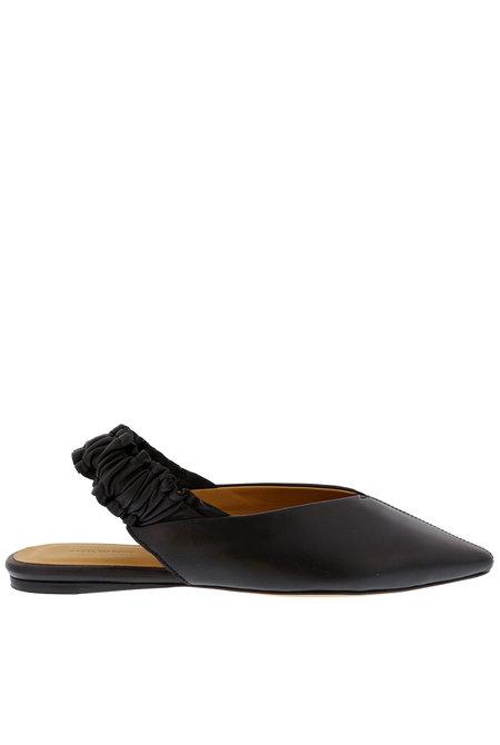 Isabel Marant loafers Linta zwart