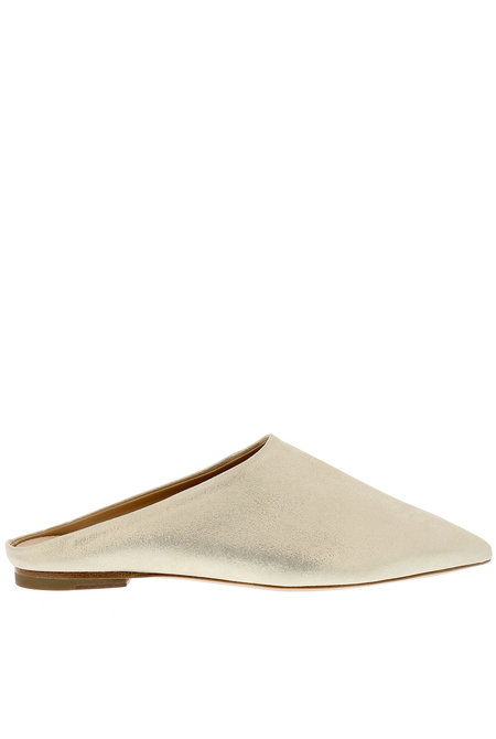 Forte_Forte loafers 7136 goud