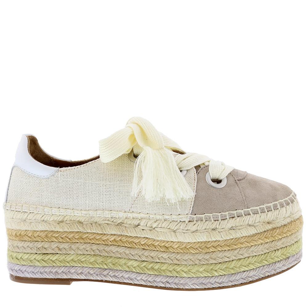 Chloe sneakers Qai CH30172 beige