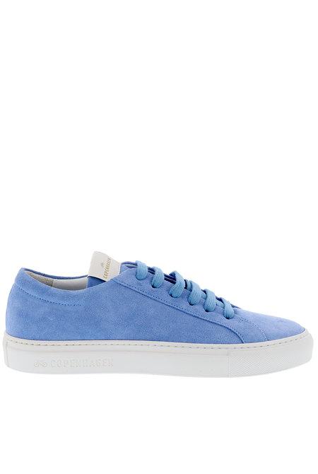 Copenhagen sneakers CPH4 blauw