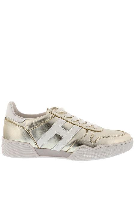 Hogan sneakers HXW3570AC40 goud