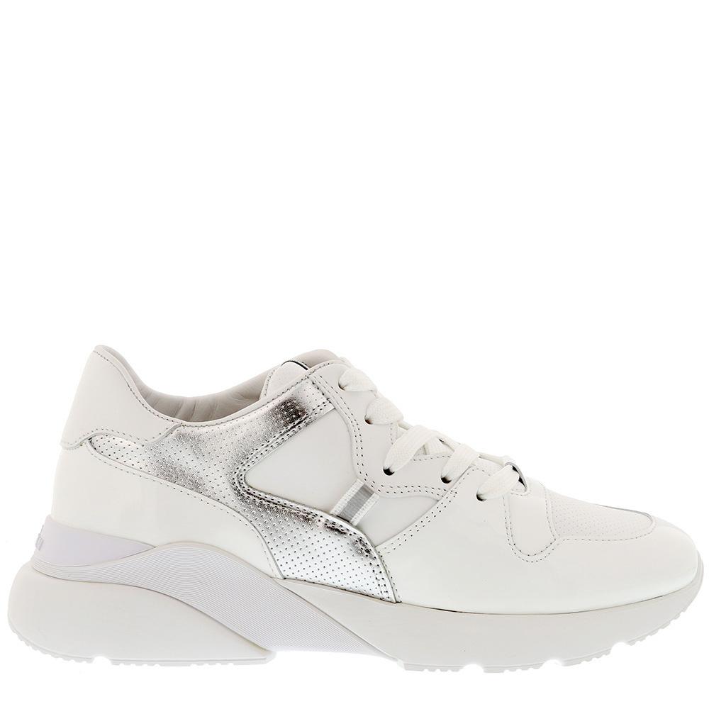 Hogan sneakers Active One HXW3850 wit