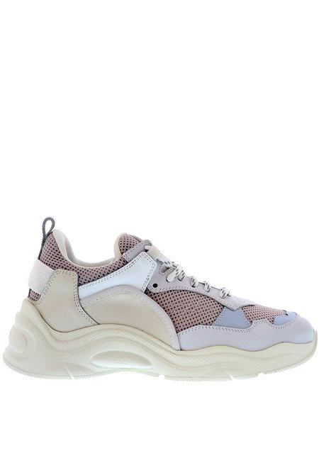 IRO sneakers Curve Runner wit