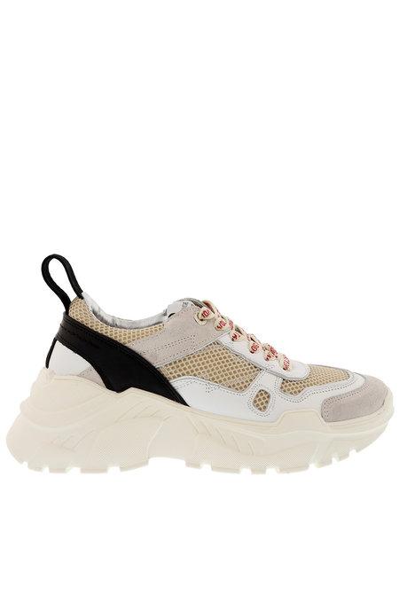 Zadig & Voltaire sneakers Future wit