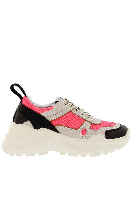 Zadig & Voltaire sneakers Future multicolour