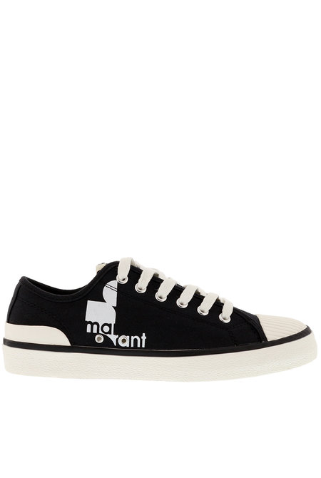 Isabel Marant sneakers Binkoo zwart