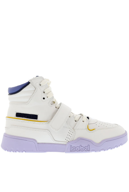 Isabel Marant sneakers Alsee wit