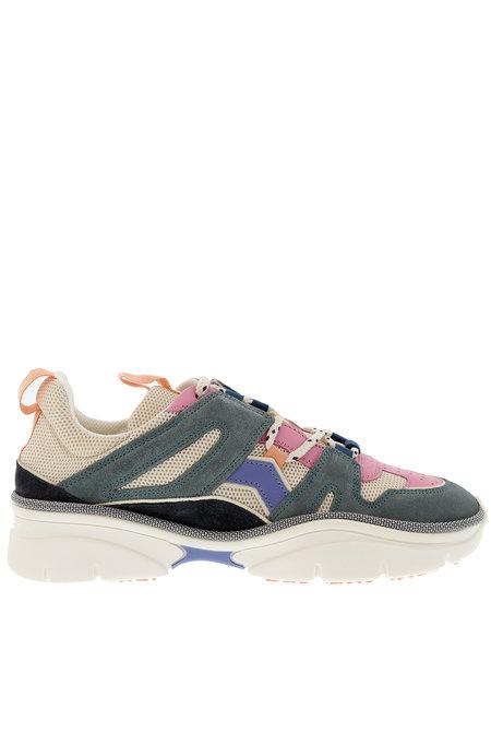 Isabel Marant sneakers Kindsay grijs