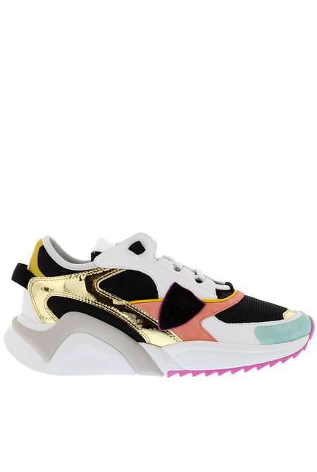 Philippe Model sneakers EZLD-WM07 multicolor
