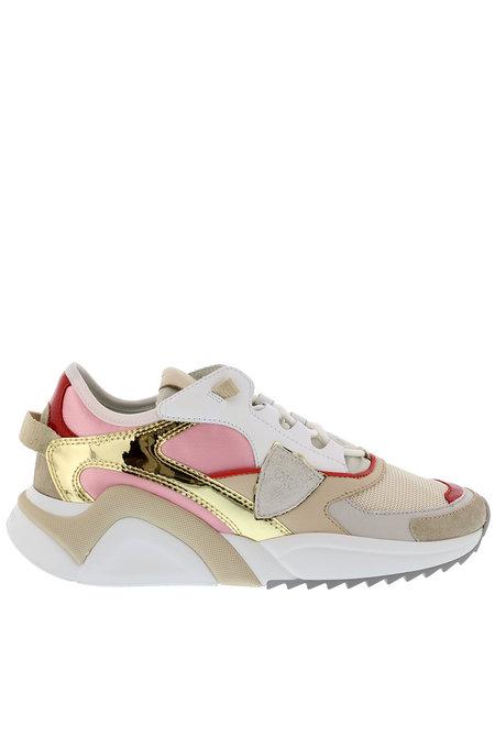 Philippe Model sneakers EZLD roze