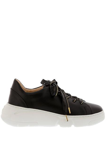 Attilio Giusti Leombruni sneakers D938001 zwart