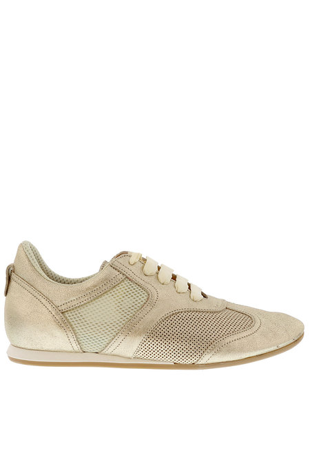 Attilio Giusti Leombruni sneakers D945001 goud