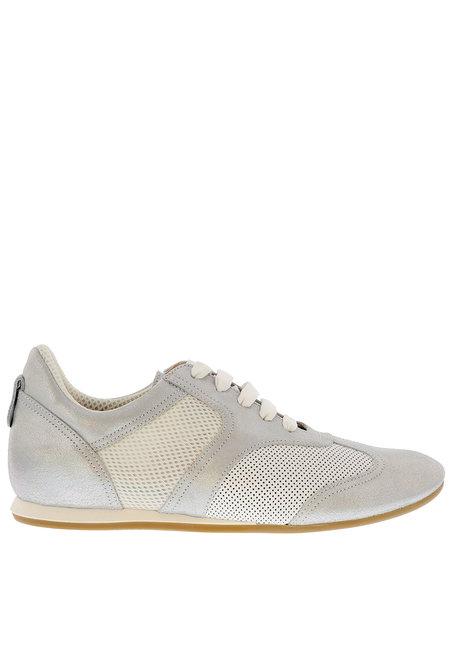 Attilio Giusti Leombruni sneakers D945001 zilver