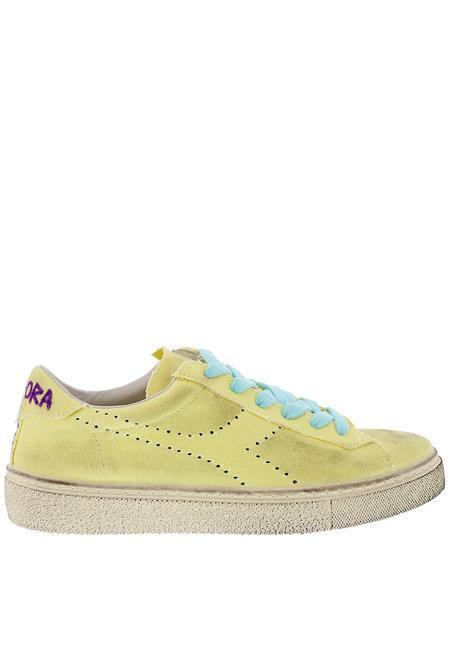Diadora Heritage sneakers Montecarlo geel