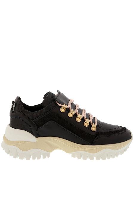 Nubikk sneakers Tallis Mena zwart