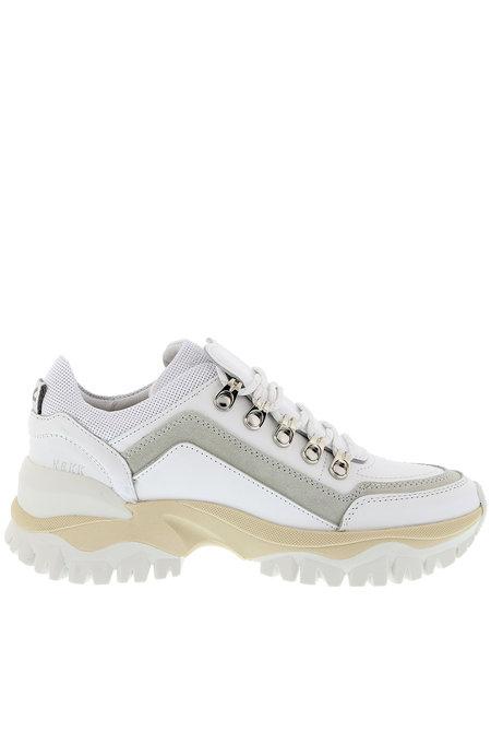Nubikk sneakers Tallis Mena wit