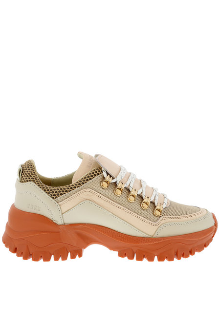 Nubikk sneakers Tallis Mena beige