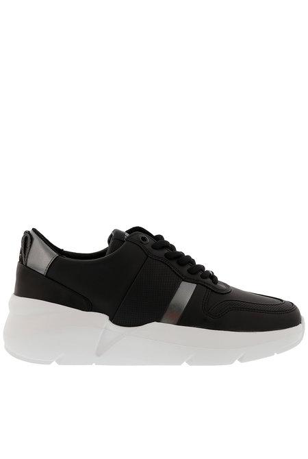 Nubikk sneakers Lucy May zwart