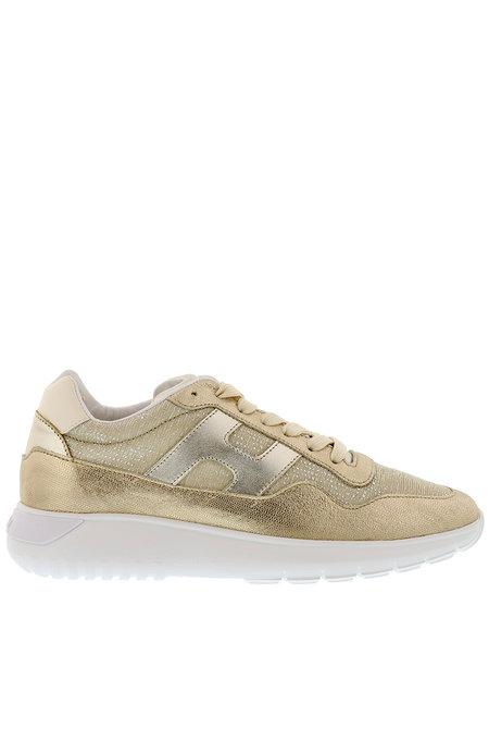 Hogan sneakers HXW3710AP31 goud