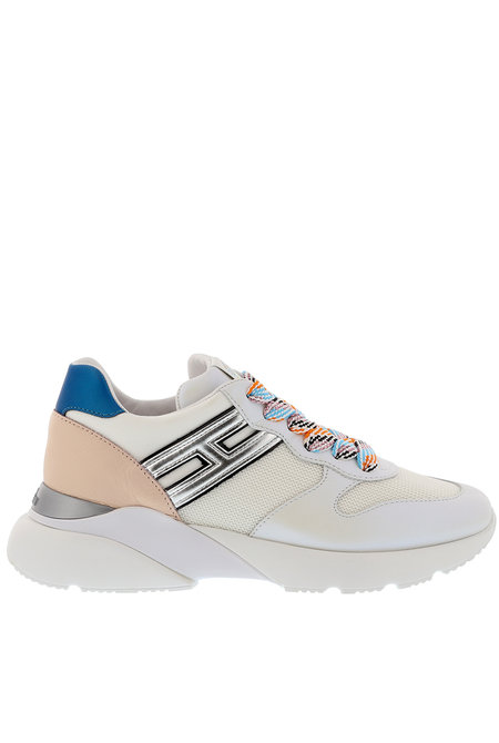 Hogan sneakers HXW3850BF50 wit