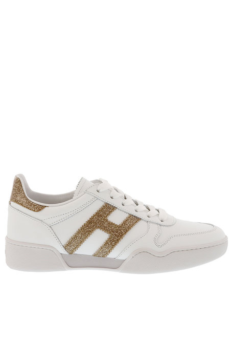 Hogan sneakers HXW3570AC40 wit