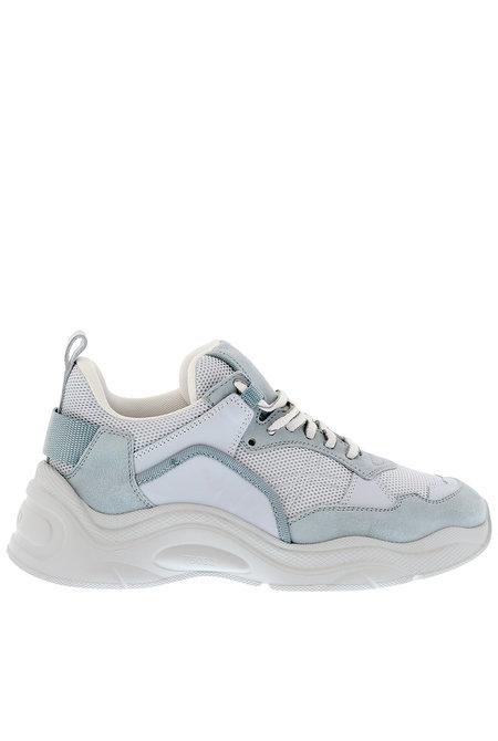 IRO sneakers Curve Runner blauw