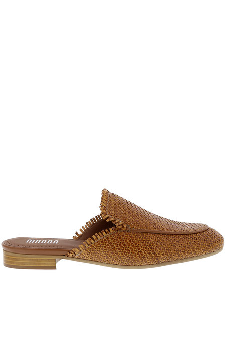 Collection by Marjon loafers 085 cognac