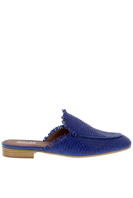 Collection by Marjon loafers 085 blauw
