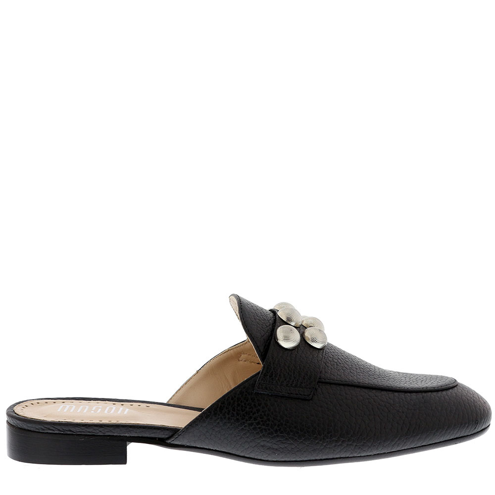 Collection by Marjon loafers 055 zwart