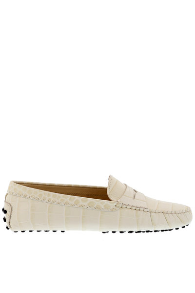 Tods Tods loafers XXW00G00010WENC016 crème