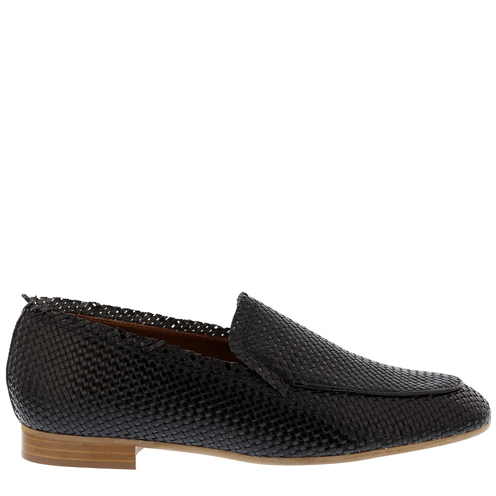 Collection by Marjon loafers 091 zwart