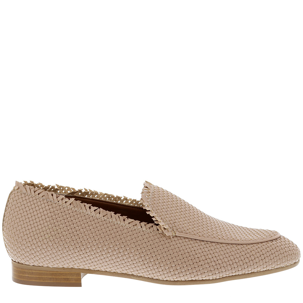 Collection by Marjon loafers 091 nude