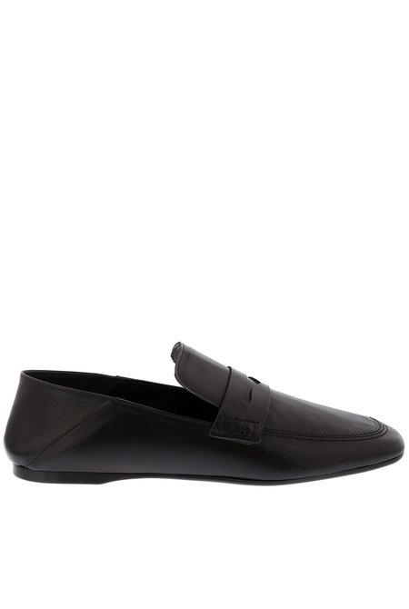Guglielmo Rotta loafers 4400 N zwart