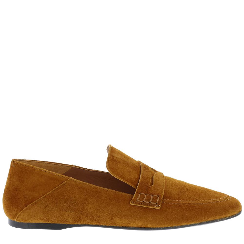 Guglielmo Rotta loafers 4400 S cognac