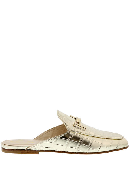 Tods Loafers  goud