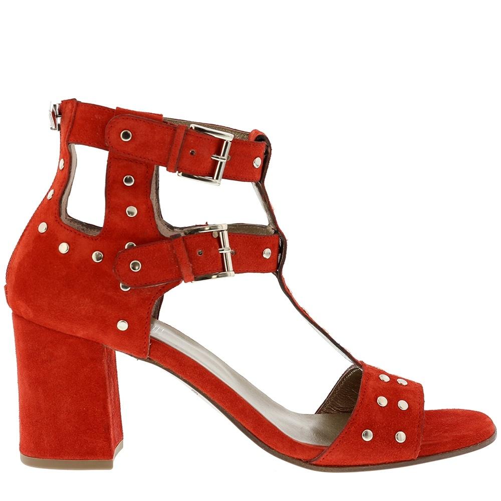 Collection by Marjon sandalen U005 rood