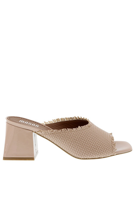Collection by Marjon slippers 520 nude