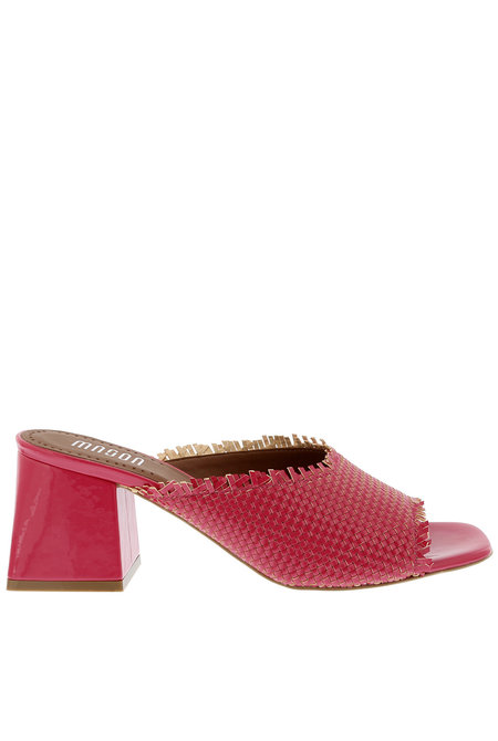 Collection by Marjon slippers 5201 roze